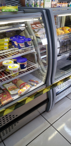Balcão refrigerado, e Balcao estufa - Foto 4