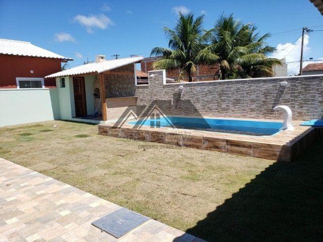 Casa com piscina em Unamar - Foto 11