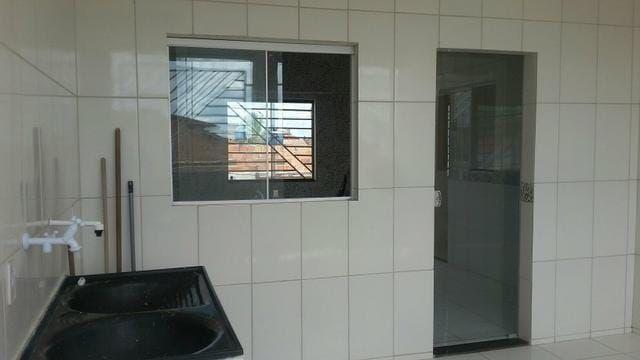 Duplex aceito carro são 2 residência ótimo investimento em Teixeira de freitas - Foto 19