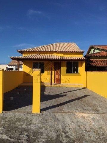 Casa com financiamento próprio sem burocracia