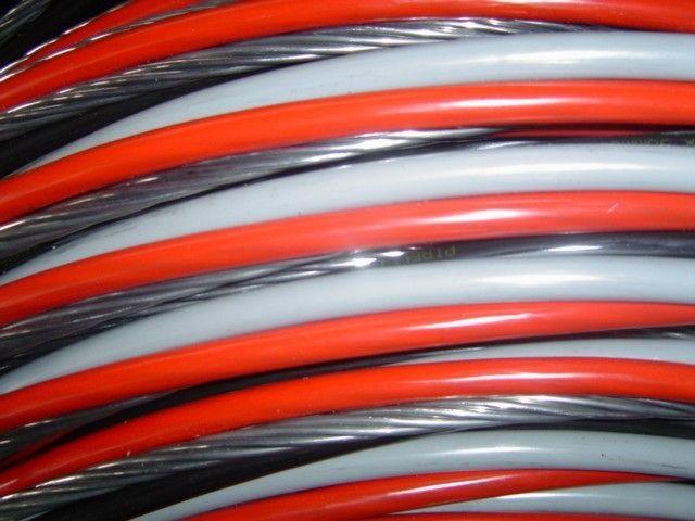 Cabos de Alumínio Duplex Triplex Quadruplex Certificado Direto da Fábrica - Foto 2
