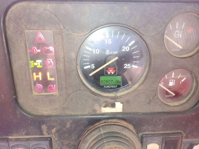 Trator Massey Ferguson 275 4x4 Advance - Foto 5