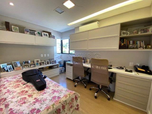 Dj- Agende sua visita no melhor e mais lindo apartamento da Beira Rio uma mega estrutura - Foto 6