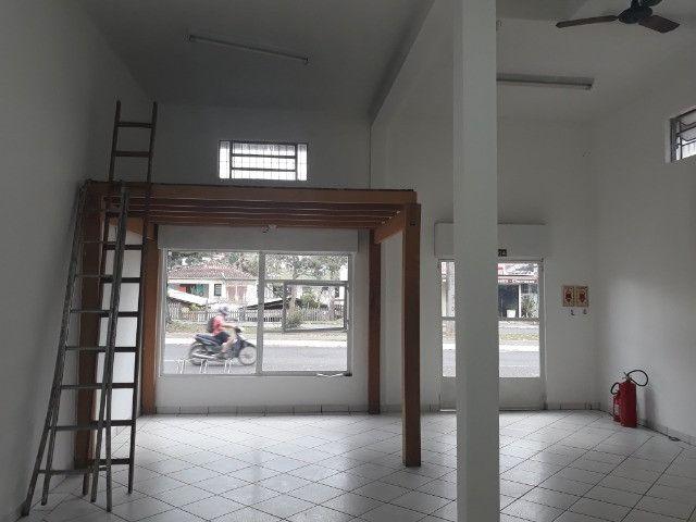 Sala Comercial Campo Bom - Foto 6