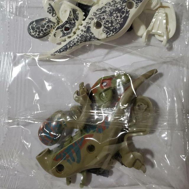 Dinossauros Estilo Lego Diversos Modelos - Foto 3