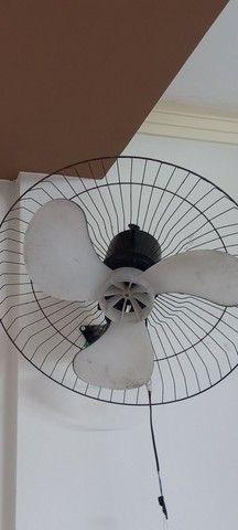 Ventilador parede Arge 60cm