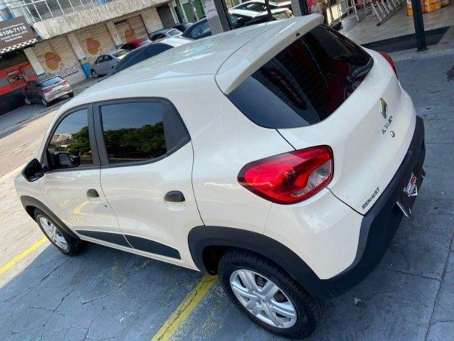Renault Kwid 2020 Entrada+Parcelas  - Foto 6