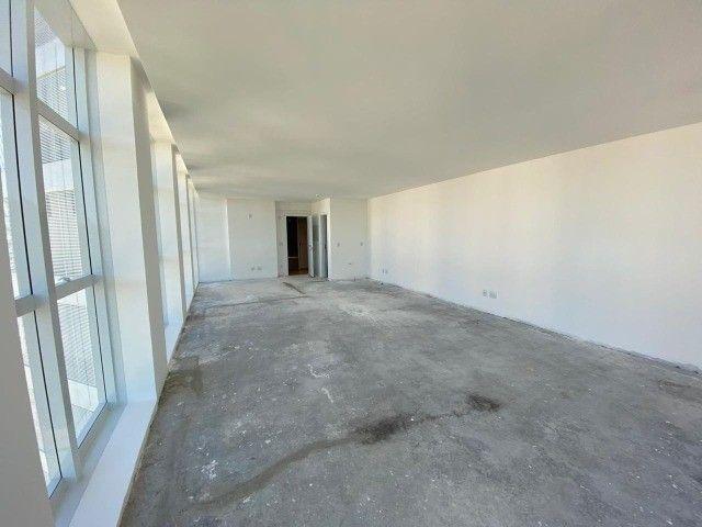Locação comercial - Sala com 60m² no Ed. Evolution Corporate - Foto 3