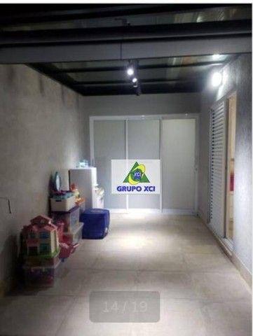 Casa com 3 dormitórios à venda, 150 m² por R$ 827.000,00 - Betel - Paulínia/SP - Foto 16