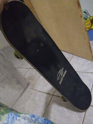 Mormaii skate usado  - Foto 3