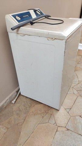 Máquina de lavar BRASTEMP 9kg - Foto 4