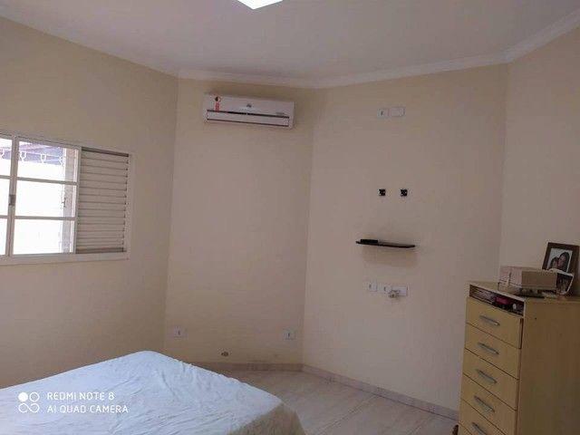 Casa 02 suite com closet 01 quarto piscina churrasqueira - Três Lagoas - MS - Foto 5