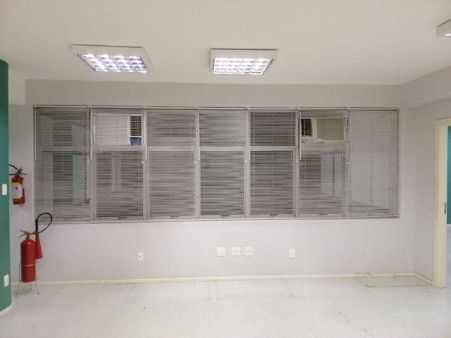 Ar Condicionado janela ou parede 18000 BTU F 220V Springer Silentia - Foto 2