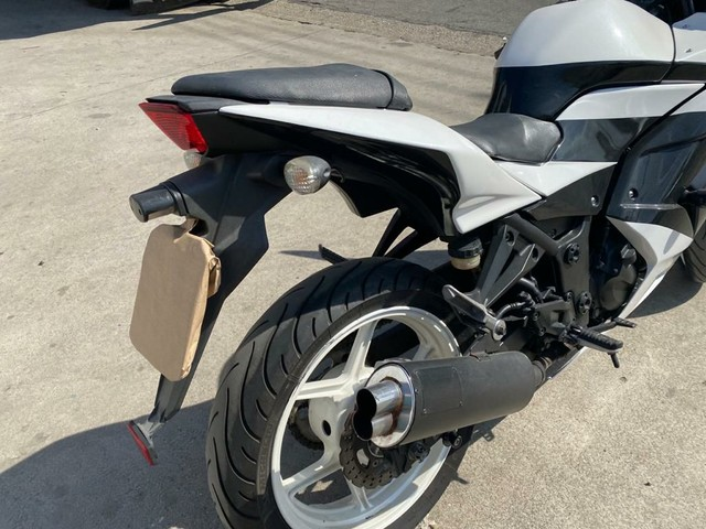 Kawasaki Ninja 250 Nova Oportunidade! - Foto 5