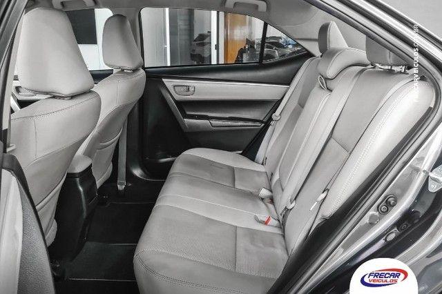 Corolla XEI 2.0 Flex Aut. ** Apenas 40.368mkm** - Foto 16