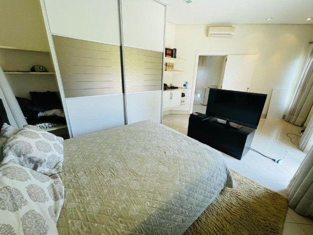 Mansão de 750m² no condomínio Alphaville ipês - Foto 14