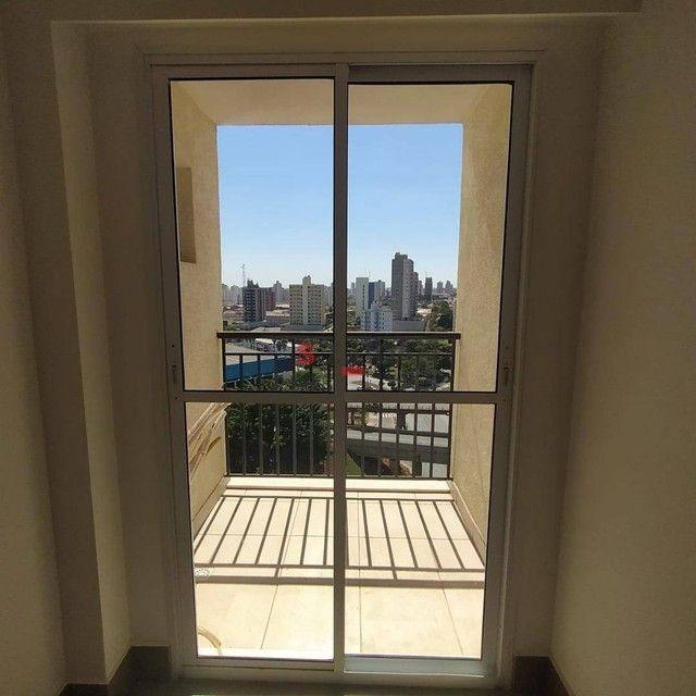 Apartamento com 2 dormitórios à venda, 56 m² por R$ 330.000,00 - Paulicéia - Piracicaba/SP - Foto 4