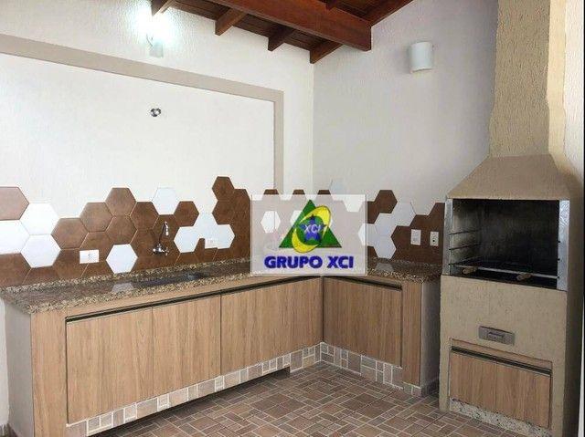 Casa com 3 dormitórios à venda, 140 m² por R$ 755.000 - Jardim Chapadão - Campinas/SP - Foto 3
