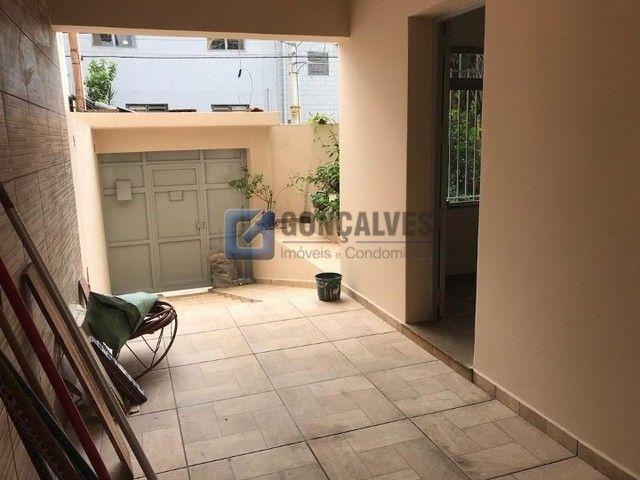 Casa para alugar com 4 dormitórios em Vila vivaldi, Sao bernardo do campo cod:1030-2-36608 - Foto 9