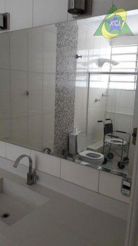 Casa residencial para locação, Nova Campinas, Campinas. - Foto 18