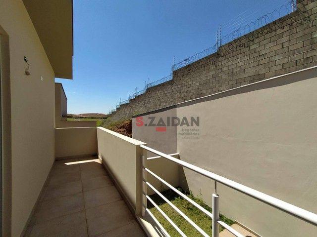Casa com 3 dormitórios à venda, 140 m² por R$ 700.000,00 - Reserva das Paineiras - Piracic - Foto 8