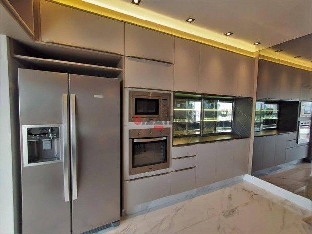 Apartamento com 2 dormitórios à venda, 92 m² por R$ 640.000,00 - Alto - Piracicaba/SP - Foto 7