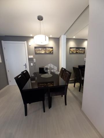 Apartamento à venda com 2 dormitórios em São sebastião, Porto alegre cod:9934325 - Foto 4