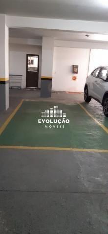 Apartamento à venda com 3 dormitórios em Capoeiras, Florianópolis cod:9915 - Foto 19