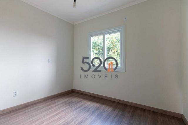 Sobrado com 3 dormitórios à venda, 123 m² por R$ 495.000,00 - Jardim Itu - Porto Alegre/RS - Foto 20