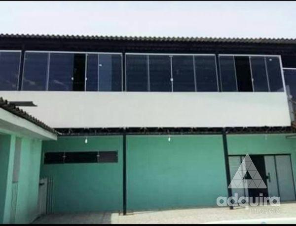 Casa sobrado com 4 quartos - Bairro Olarias em Ponta Grossa - Foto 13