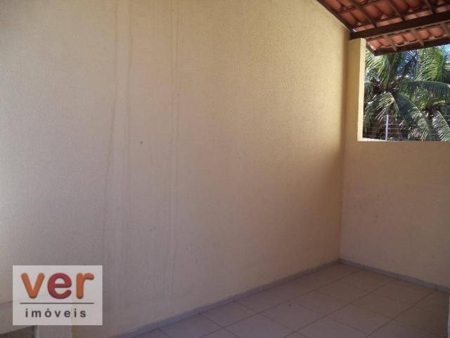 Casa para alugar, 60 m² por R$ 600,00/mês - Itapoã - Caucaia/CE - Foto 18