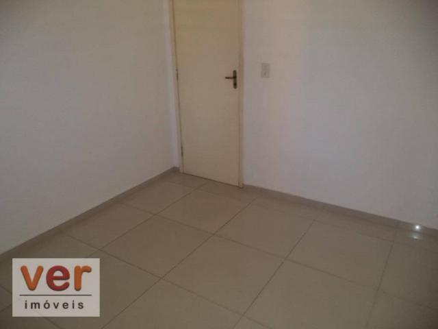 Casa para alugar, 60 m² por R$ 600,00/mês - Itapoã - Caucaia/CE - Foto 14