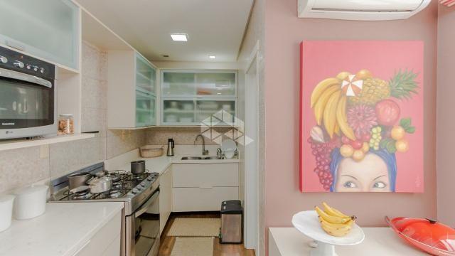 Apartamento à venda com 3 dormitórios em Moinhos de vento, Porto alegre cod:AP0775 - Foto 16