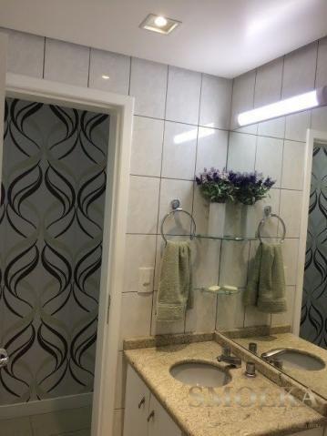Apartamento à venda com 3 dormitórios em Estreito, Florianópolis cod:11492 - Foto 17
