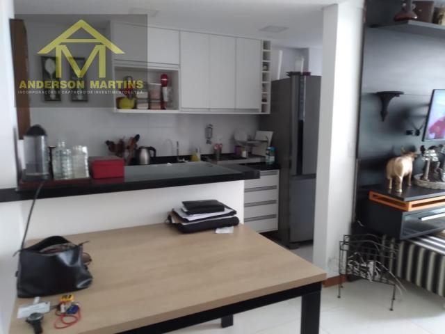 Apartamento à venda com 2 dormitórios em Itapuã, Vila velha cod:17551 - Foto 9