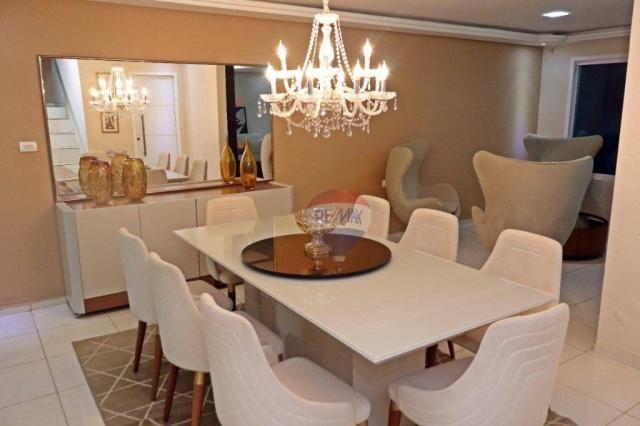 Casa com 5 dormitórios à venda, 140 m² por R$ 650.000,00 - Cidade Garapu - Cabo de Santo A - Foto 8