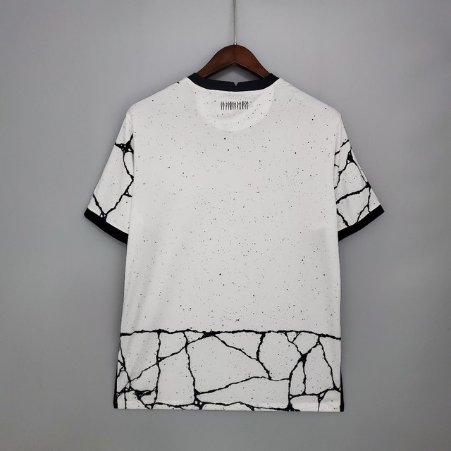 Camisa do Corinthians n°1 Premium - Foto 5