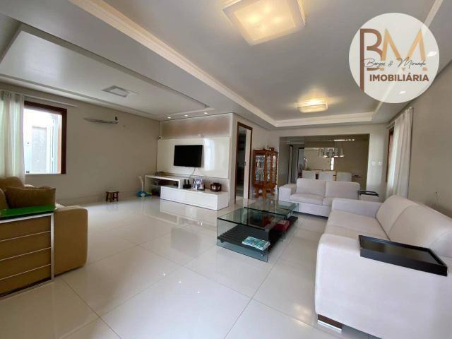 Casa com 4 dormitórios à venda, 180 m² por R$ 850.000,00 - Muchila II - Feira de Santana/B - Foto 11