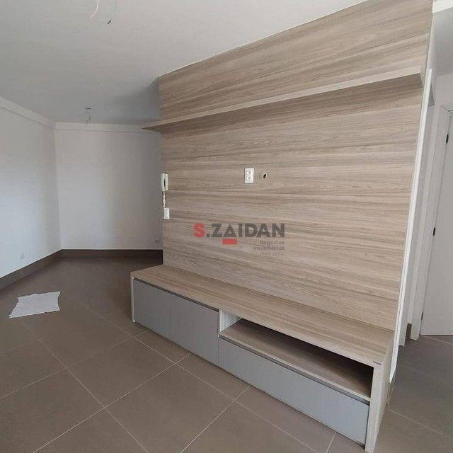 Apartamento com 2 dormitórios à venda, 56 m² por R$ 330.000,00 - Paulicéia - Piracicaba/SP - Foto 3