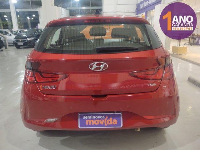 Hyundai HB20 1.0 TGDI Evolution (Aut) - Foto 5