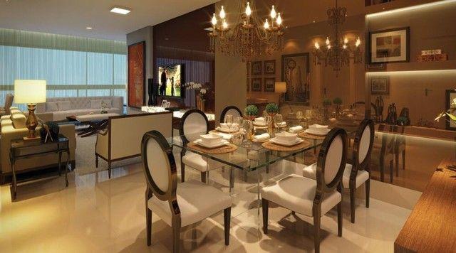 Lançamento Ed. Torre Santoro _123m 3 suites_ na Jose Malcher > - Foto 3