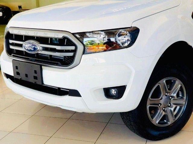 Ford Ranger 2.2 XLS cd 2021/2022 0km - Foto 5