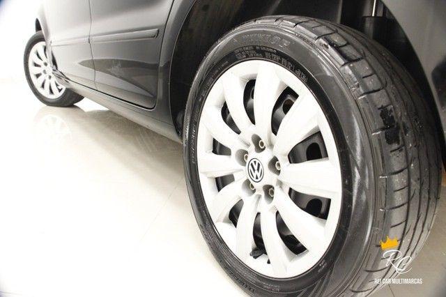 Volkswagen Fox 1.6 VHT (Flex) - Foto 6