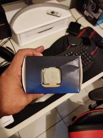 Vendo ou troco Processador Intel Core i3 9100F - Foto 3