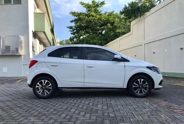 Chevrolet Onix Ltz 1.4 (Muito Novo) - Foto 9