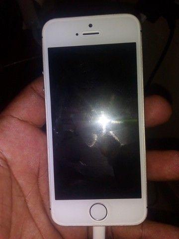 iPhone 5s 16g - Foto 2