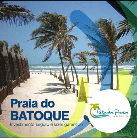 Loteamento pertinho da praia | com parcelas a partir de R$ 99,00!  - Foto 4