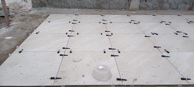 Coloco cerâmica por 20 reais o metro quadrado - Foto 3