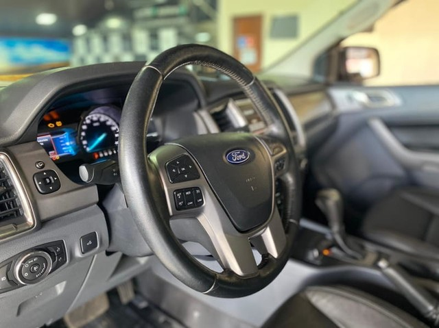 Ford - Ranger Xlt 3.2 (Impecável) - Foto 14