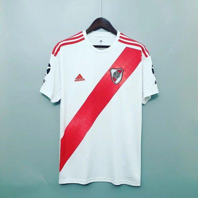 Camisa do River Plate Premium